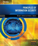 Omslag - Principles of Information Security
