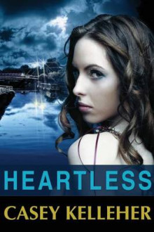 Heartless av Casey Kelleher (Heftet)