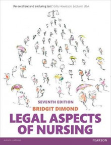 Legal Aspects of Nursing av Bridgit C. Dimond (Heftet)