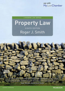 Smith Property Law Mylawchamber Pack av Roger Smith (Blandet mediaprodukt)