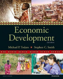 Economic Development av Michael P. Todaro og Stephen C. Smith (Heftet)
