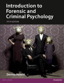 Introduction to Forensic and Criminal Psychology av Dennis Howitt (Heftet)