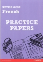 Revise GCSE French Practice Papers av Stuart Glover og Suzanne Hinton (Heftet)