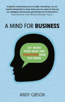 A Mind for Business av Andy Gibson (Heftet)