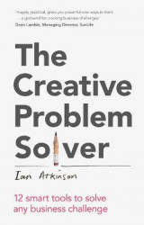 Omslag - The Creative Problem Solver