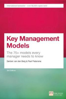 Key Management Models, 3rd Edition av Gerben Van Den Berg og Paul Pietersma (Heftet)