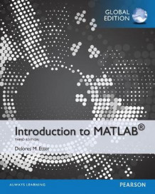 Introduction to MATLAB, Global Edition av Delores Etter (Heftet)