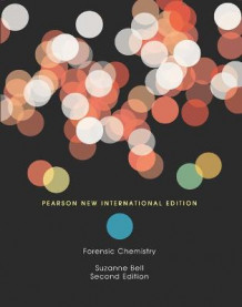 Forensic Chemistry: Pearson New International Edition av Suzanne Bell (Heftet)