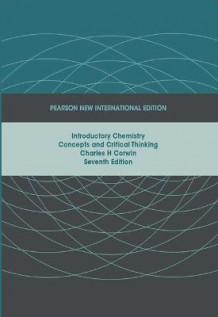 Introductory Chemistry av Charles H. Corwin (Heftet)