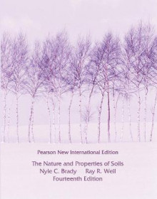 Nature and Properties of Soils, The: Pearson New International Edition av Nyle C. Brady og Raymond R. Weil (Heftet)