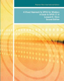 Visual Approach to SPSS for Windows, A: Pearson New International Edition av Leonard D. Stern (Heftet)