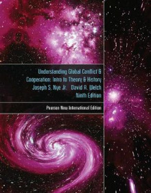 Understanding Global Conflict and Cooperation av Joseph S. Nye og David A. Welch (Heftet)