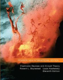 Electronic Devices and Circuit Theory av Robert L. Boylestad og Louis Nashelsky (Heftet)
