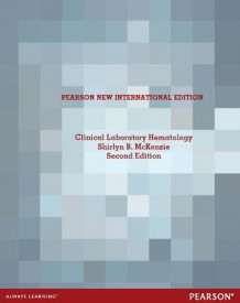 Clinical Laboratory Hematology av Shirlyn B. McKenzie (Blandet mediaprodukt)