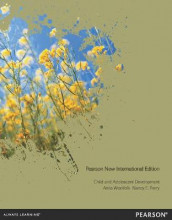 Child and Adolescent Development: Pearson New International Edition av Nancy E. Perry og Anita Woolfolk (Heftet)