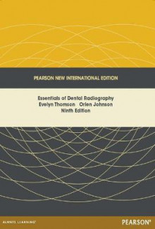 Essentials of Dental Radiography av Evelyn M. Thomson og Orlen N. Johnson (Heftet)