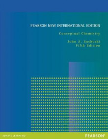 Conceptual Chemistry: Pearson New International Edition av John A. Suchocki (Heftet)