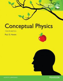 Conceptual Physics, Global Edition av Paul G. Hewitt (Heftet)