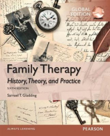 Family Therapy: History, Theory, and Practice, Global Edition av Samuel T. Gladding (Heftet)