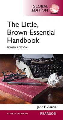 Little, Brown Essential Handbook: Global Edition av Jane E. Aaron (Heftet)