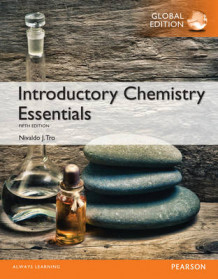 Introductory Chemistry Essentials, Global Edition av Nivaldo J. Tro (Heftet)