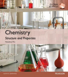 Chemistry: Structure and Properties: Global Edition av Nivaldo J. Tro (Heftet)