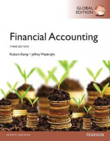 Omslag - Financial Accounting with MyAccountingLab, Global Edition