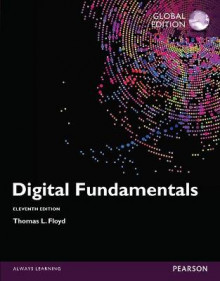 Digital Fundamentals av Thomas L. Floyd (Heftet)