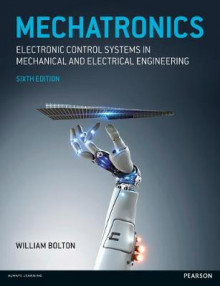 Mechatronics: Electronic Control Systems in Mechanical and Electrical Engineering av W. Bolton (Heftet)