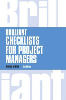 Brilliant Checklists for Project Managers av Richard Newton (Heftet)