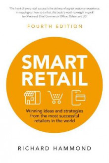 Smart Retail av Richard Hammond (Heftet)