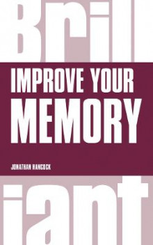 Improve Your Memory av Jonathan Hancock (Heftet)