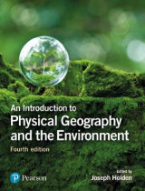 Omslag - An Introduction to Physical Geography and the Environment