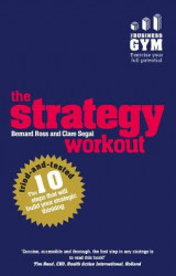 Omslag - The Strategy Workout