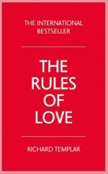 The Rules of Love av Richard Templar (Heftet)