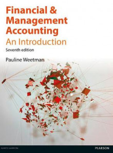 Financial and Management Accounting with MyAccountingLab access card av Pauline Weetman (Blandet mediaprodukt)