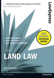 Law Express: Land Law av John Duddington (Heftet)