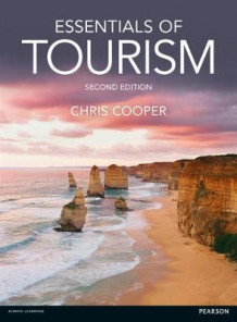 Essentials of Tourism av Chris Cooper (Heftet)