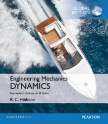 Engineering Mechanics: Dynamics in SI Units av Russell C. Hibbeler (Blandet mediaprodukt)