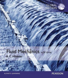 Fluid Mechanics Plus MasteringEngineering with Pearson eText av Russell C. Hibbeler (Blandet mediaprodukt)
