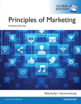 Omslag - Principles of Marketing