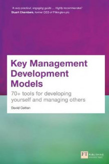 Key Management Development Models av David Cotton (Heftet)