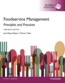 Foodservice Management: Principles and Practices av June R. Payne-Palacio og Monica Theis (Heftet)
