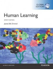 Human Learning, Global Edition av Jeanne Ellis Ormrod (Heftet)