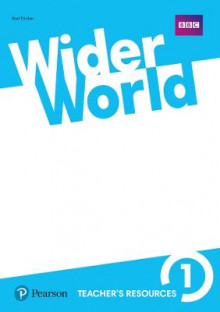 Wider World 1 Teacher's Resource Book av Rod Fricker (Heftet)