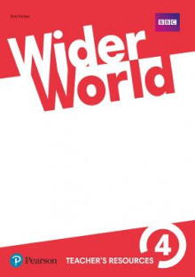 Wider World 4 Teacher's Resource Book av Rod Fricker (Heftet)