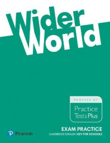 Wider World Exam Practice: Cambridge English Key for Schools av Rosemary Aravanis (Heftet)