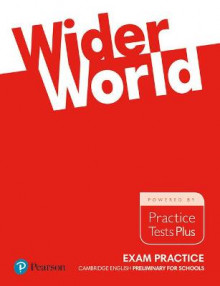 Wider World Exam Practice: Cambridge Preliminary for Schools av Lynda Edwards og Jacky Newbrook (Heftet)