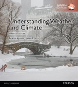 Omslag - Understanding Weather & Climate with MasteringMeteorology