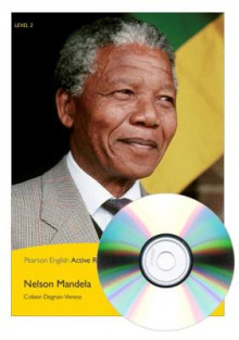 Level 2: Nelson Mandela Book and Multi-ROM Pack av Coleen Degnan-Veness (Blandet mediaprodukt)